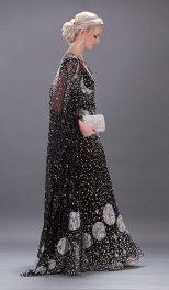 Alexander McQueen The Moon Dress _ Cape3