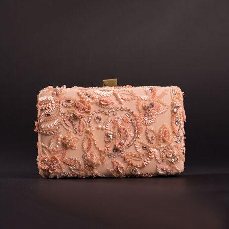 Coral embellished