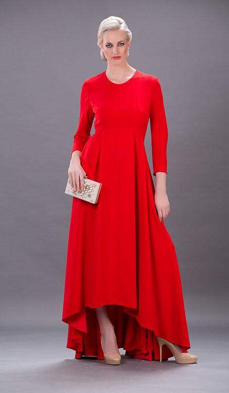 Dior - Aurora Red