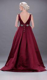 Dolce_Gabbana – Burgundy Stones1