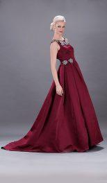 Dolce_Gabbana – Burgundy Stones3