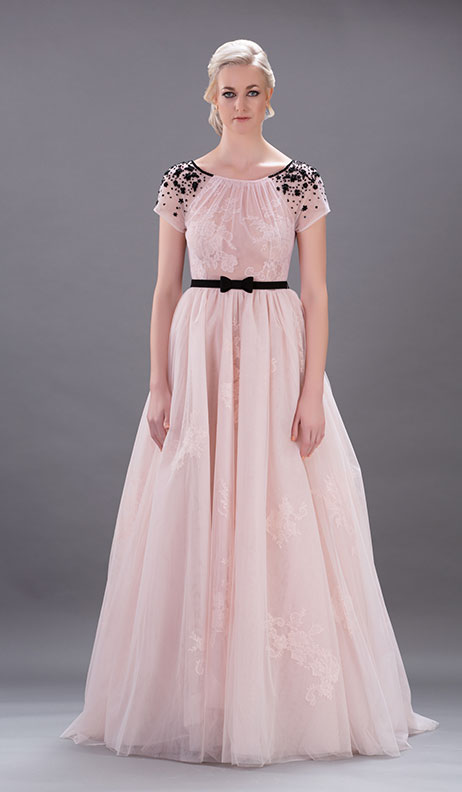 Georges Hobeika - Delicate Rose