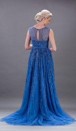 Georges Hobeika – Sapphire Tulle1