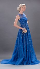 Georges Hobeika – Sapphire Tulle2